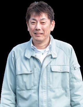 写真:特販営業部 事務職主任 安岡 亜希