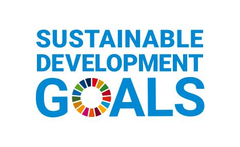 画像:SDGsのロゴ